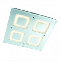 Светильник потолочный Mantra Diamante 5093