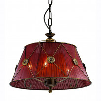 Светильник (Люстра) Favourite Lira 1124-3P