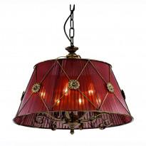 Светильник (Люстра) Favourite Lira 1124-6P