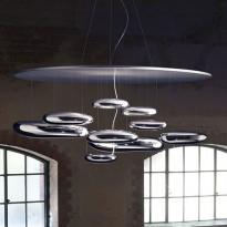 Светильник (Люстра) Artpole Flaute C2 001140
