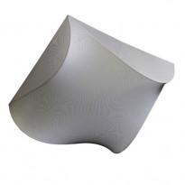 Светильник потолочный Artpole Geist C2 WH 001143