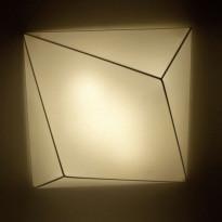 Светильник потолочный Artpole Eisberg C1 WH 001145