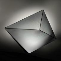 Светильник потолочный Artpole Eisberg C1 BK 001146