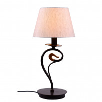 Лампа настольная Favourite Paralumi 1147-1T