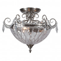 Светильник потолочный Divinare Reggia 1150/03 PL-3