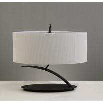 Лампа настольная Mantra Eve Forja - P. Crema 1158