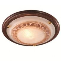 Настенный светильник Sonex Filo 117