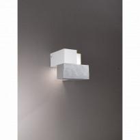 Бра La Lampada WB 101/M Wood Silver L.