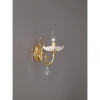 Бра La Lampada WB 590/1.27 Ceramic Antique
