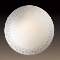 Настенный светильник Sonex Vassa 1203/L