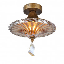Светильник потолочный Favourite Murano 1217-1U