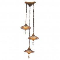 Светильник (Люстра) Favourite Murano 1217-3P