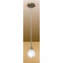 Светильник (Люстра) Mantra Bali Cuero E14 1221