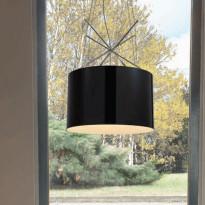 Светильник (Люстра) Artpole Moderne C BK 001224
