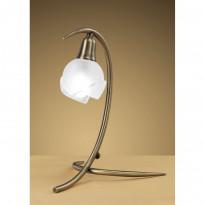 Лампа настольная Mantra Bali Cuero E14 1226