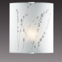 Настенный светильник Sonex Marea 1228/M
