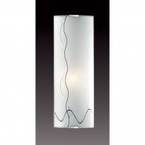 Настенный светильник Sonex Birona 1237/L