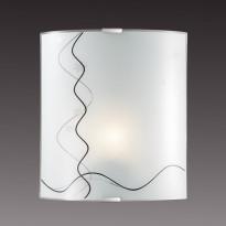 Настенный светильник Sonex Birona 1237/M