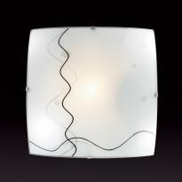 Настенный светильник Sonex Birona 1237