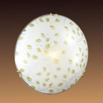 Светильник настенно-потолочный Sonex Etra 123