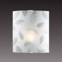 Настенный светильник Sonex Aresa 1240/M