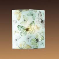 Настенный светильник Sonex Baleta 1249/A
