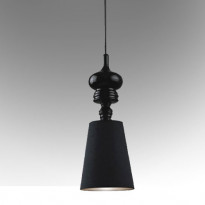 Светильник (Люстра) Artpole Duke C1 BK 001253