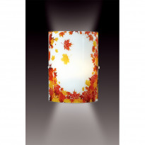 Настенный светильник Sonex Autunno 1254