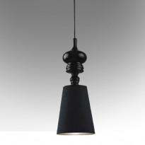 Светильник (Люстра) Artpole Duke C2 BK 001255