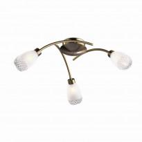 Светильник потолочный Odeon Light Lerta 1803/3C