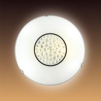 Светильник настенно-потолочный Sonex Lakrima 128