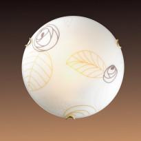 Настенный светильник Sonex Sankia 129