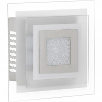 Светильник настенно-потолочный Brilliant Crystal Clear G94317/15