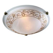 Светильник настенно-потолочный Sonex Barocco Oro 231