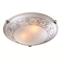 Настенный светильник Sonex Barocco Cromo 132