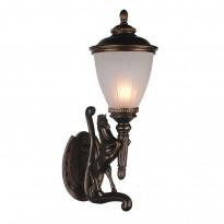 Уличный настенный светильник Favourite Guards 1334-1W