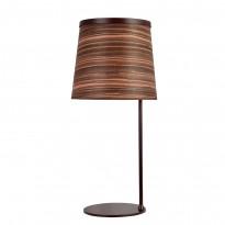 Лампа настольная Favourite Zebrano 1356-1T