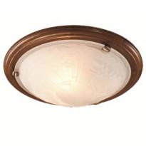 Настенный светильник Sonex Lufe Wood 136