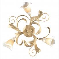 Светильник потолочный Favourite Fioraia 1372-3U
