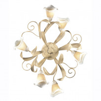Светильник потолочный Favourite Fioraia 1372-6U