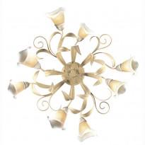Светильник потолочный Favourite Fioraia 1372-8U