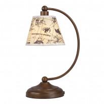 Лампа настольная Favourite Giro 1393-1T