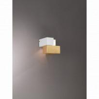 Бра La Lampada WB 101/P Wood Gold