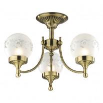 Светильник потолочный N-Light 141-03-53