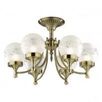 Светильник потолочный N-Light 141-06-53