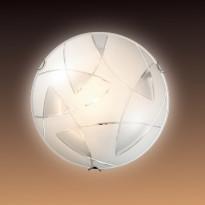 Настенный светильник Sonex Geni 141