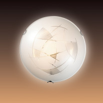 Настенный светильник Sonex Kapena 143