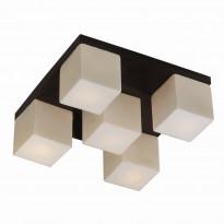 Светильник потолочный Odeon Light Cubet 2043/5C