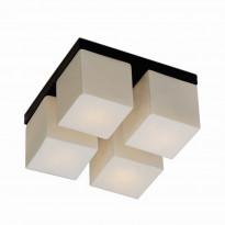 Светильник потолочный Odeon Light Cubet 2043/4C
