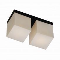 Настенный светильник Odeon Light Cubet 2043/2C